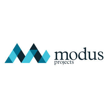 modus projects logo